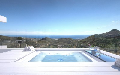 New development in Marbella -  Contemporary apartments, penthouses and villas