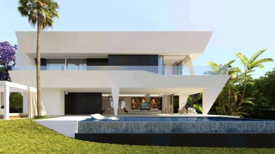 El Campanario - A special project to design your own villa with no limits up to the smallest details.