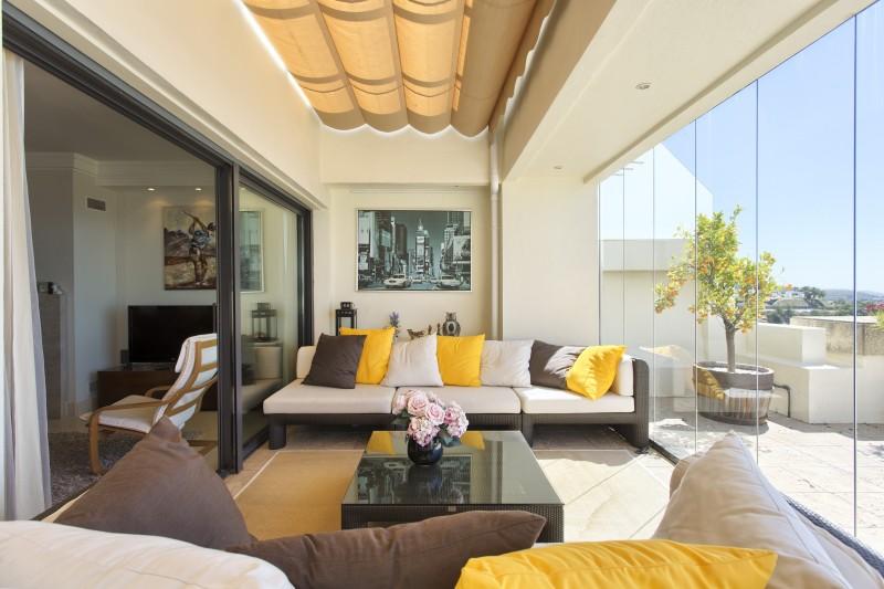 10 terrace