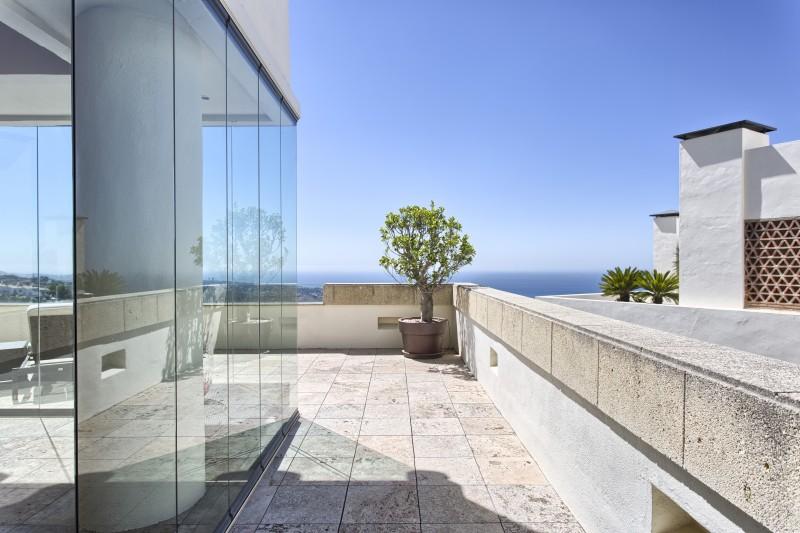 11 terrace