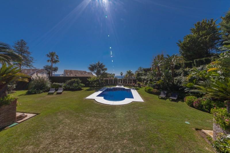 Villa Benalmadena privacy-2863