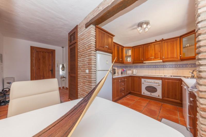 Villa Benalmadena privacy-2875