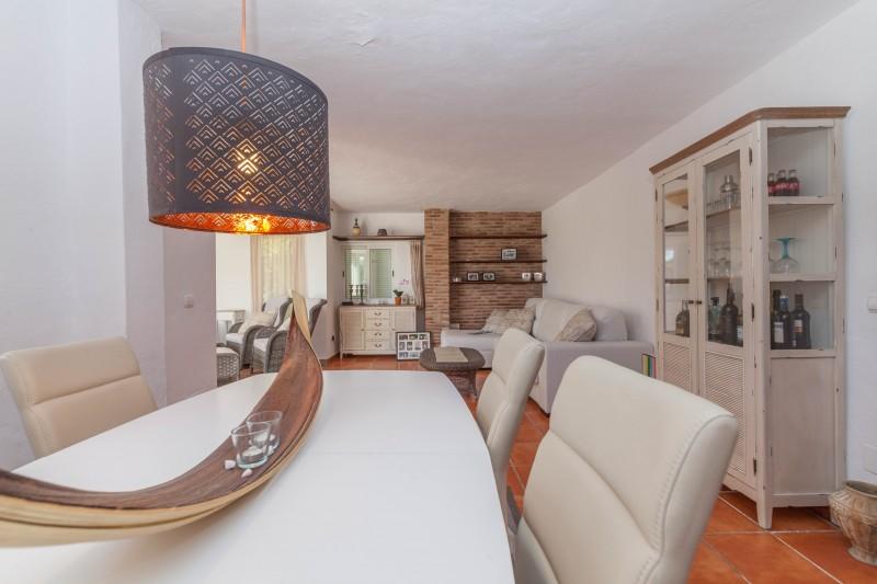 Villa Benalmadena privacy-2874