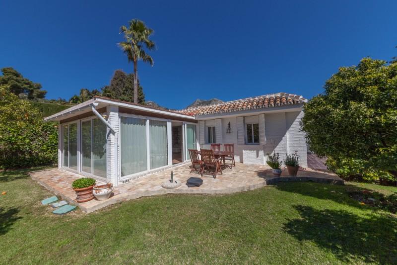 Villa Benalmadena privacy-2878