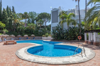 Apartment for sale in Marbella - 2 bedrooms immaculate conditrion