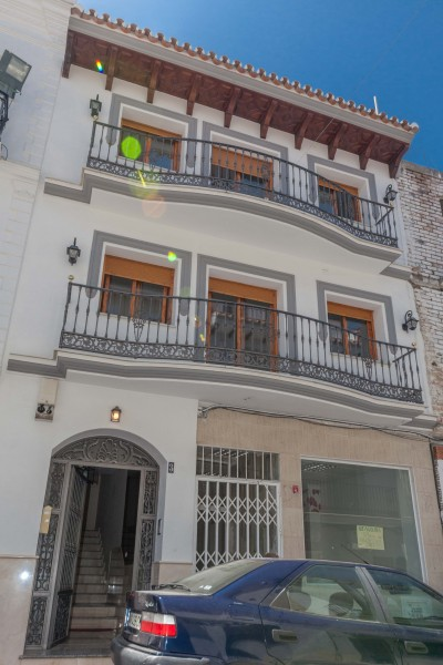 Investment property - Alhaurin el Grande - Town Center