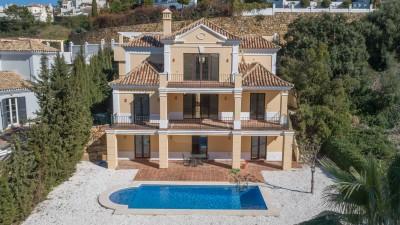 Villa for sale in Puerto El Capitán - 4 bedrooms and 3 bathrooms