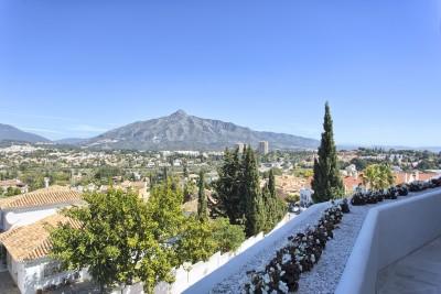 Nueva Andalucia apartamento en venta reformado 2 dormitorios 2 baños