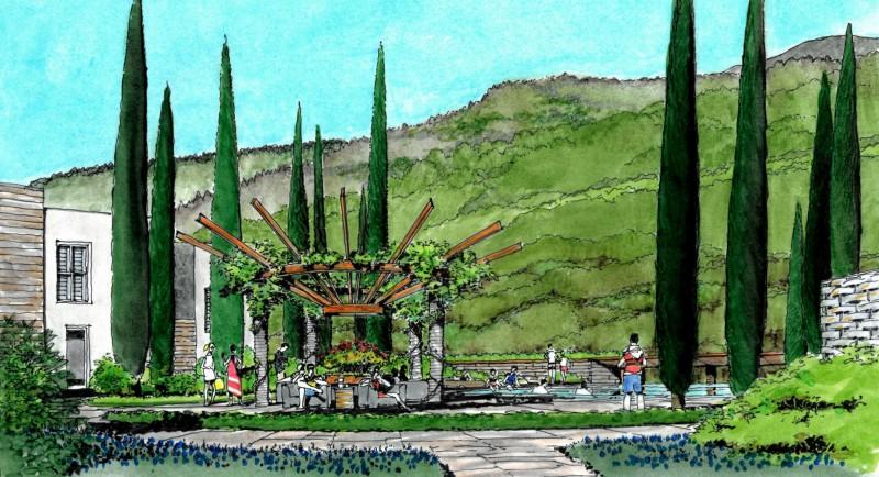 NATURE_Pool Garden Homes (002)