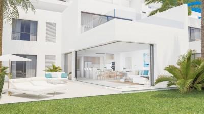 Finca Cortesin, Casares - new build townhouses for sale