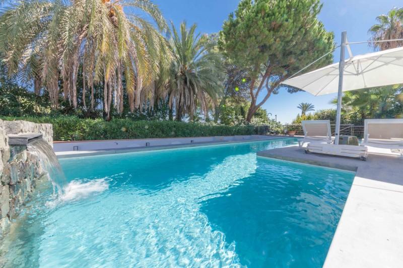 Nueva Andalucia Villa Marbella Costa del Sol-22