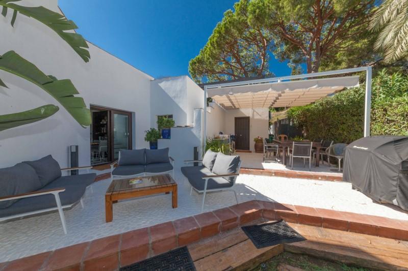 Nueva Andalucia Villa Marbella Costa del Sol-23