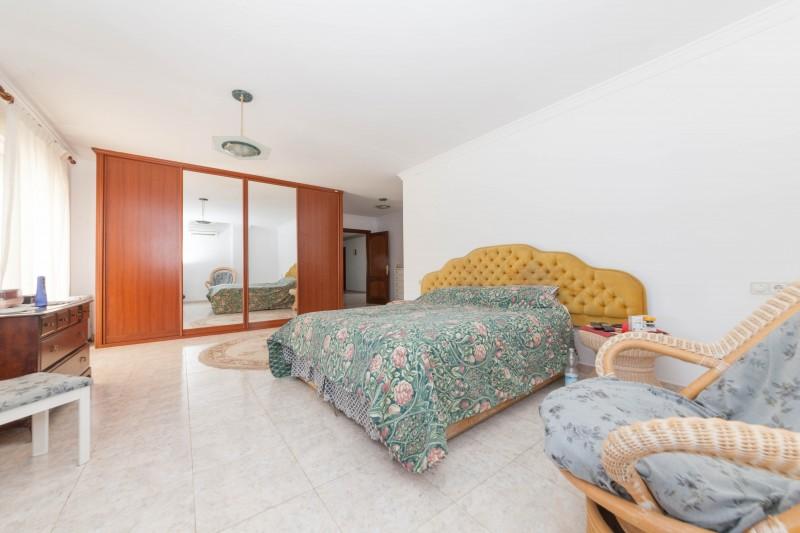 Finca Villa Style Monda-10