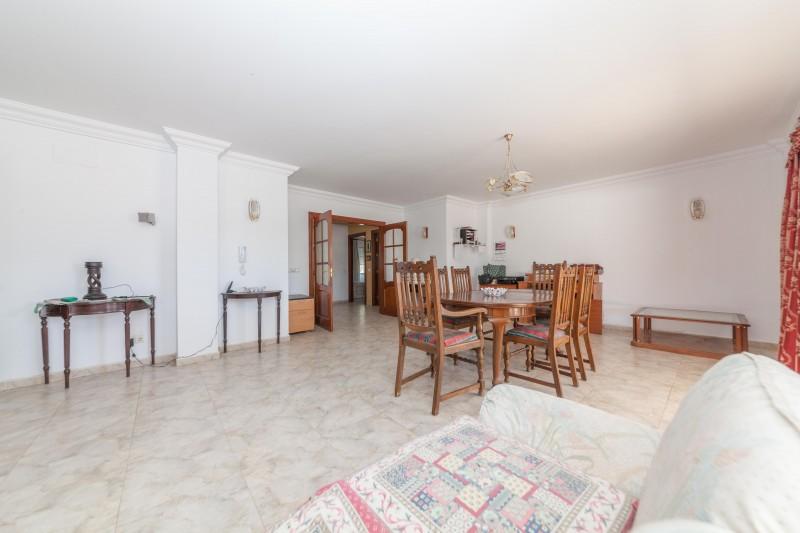 Finca Villa Style Monda-12