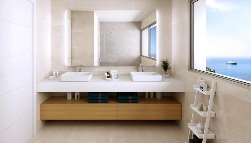 Eden Bathroom a