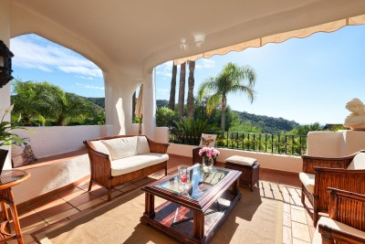 3 bedroom 3 bathroom apartment at Las Lomas de La Quinta for sale