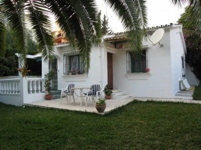 MMM1998R - Villa For sale in La Campana, Marbella, Málaga, Spain