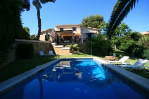 Property in Spain 2589