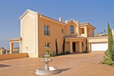 MMC0238A - Villa For sale in Los Flamingos, Benahavís, Málaga, Spain
