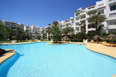Estepona, New golden Mile - Beautiful and bright apartment in the newest phase of Costalita