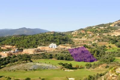 MMHPR107 - Plot For sale in Marbella Club Golf Resort, Benahavís, Málaga, Spain
