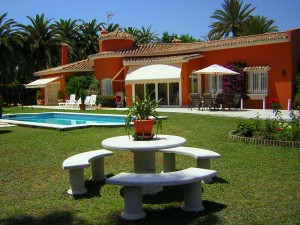 Property For Sale in Spain ME043