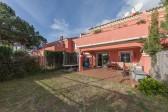 Private garden Townhouse Elviria-11