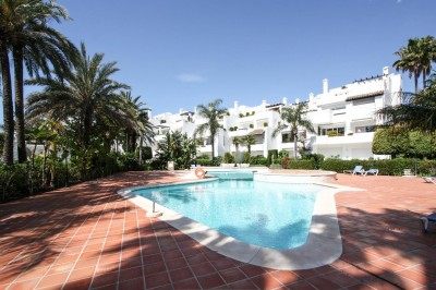 MME532 - Apartment For sale in Marbella, Málaga, Spain