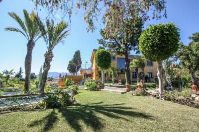 MME548 - Villa For sale in El Rosario, Marbella, Málaga, Spain