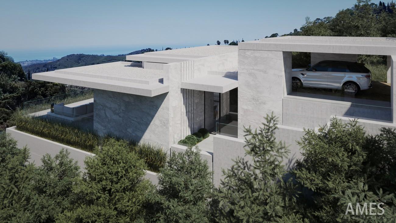 Cam4 Spain villa for sale in el madroñal, benahavís, málaga, spain