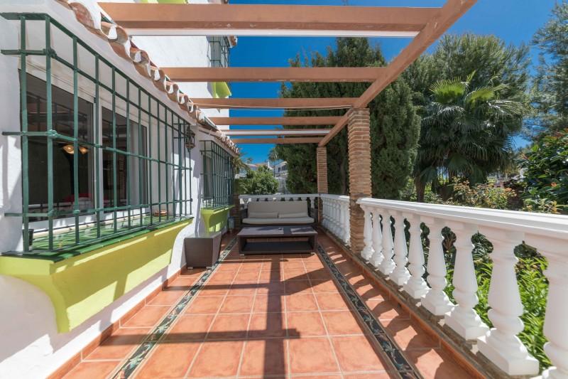 B&B Calahonda Riviera Mijas Costa-17