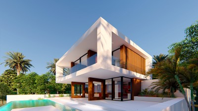 New build quality villa at Valle Romano, Estepona