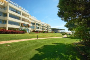 Apartment for sale in Puerto de Cabopino, Marbella, Málaga, Spain