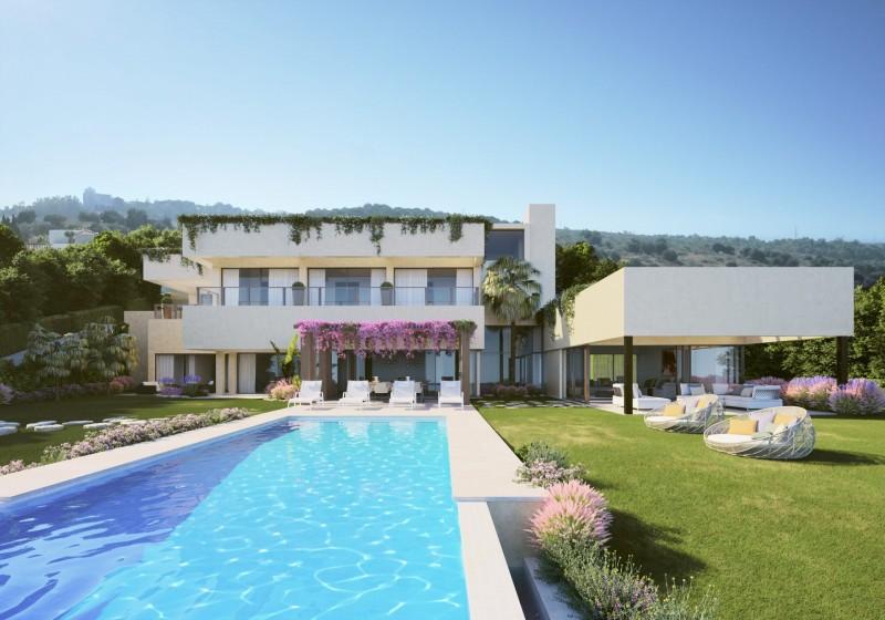 Pool &Villa