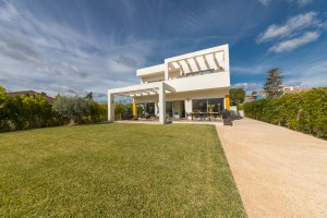Villa for sale in San Pedro Playa, Marbella, Málaga, Spain