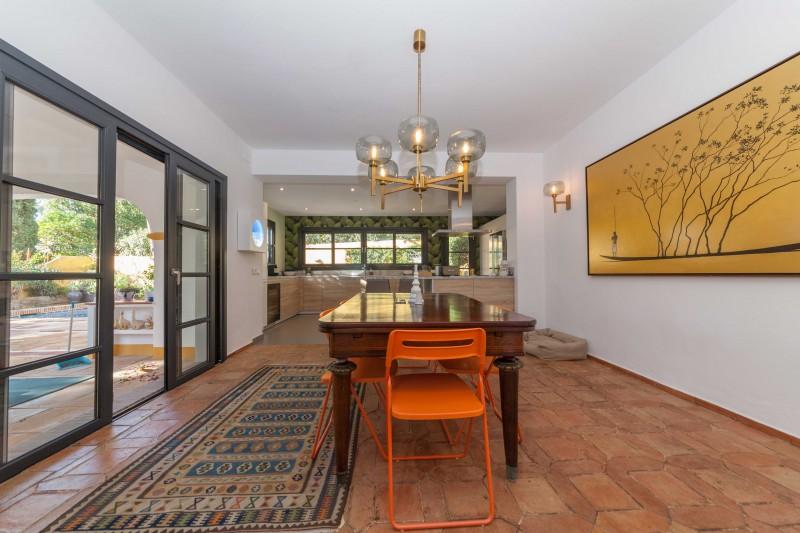 Luxury Villa Guadalmina-6