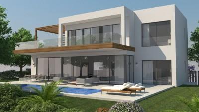 Nueva promoción de villas de lujo en Atalaya, entre Marbella y Estepona