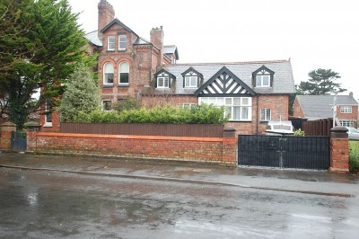 Merrilocks Road, Blundellsands close to West Lancs Golf Club, beach and railway links. 3 bedroom period home