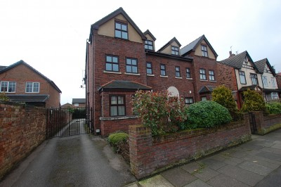 MMU1043 - Apartment Duplex For rent in Waterloo, Merseyside, England