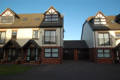MMU1044 - Semi-Detached For rent in Blundellsands, Merseyside, England