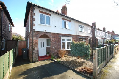 MMU1046 - Semi-Detached For rent in Crosby, Merseyside, England