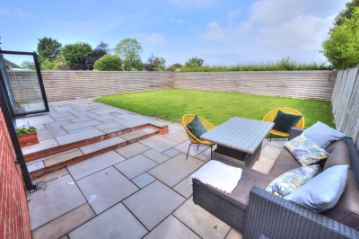 Hall Road East, Blundellsands - Built 2018.  Executive detached house,  sought after location, beautifully presented, views over farmland, double garage,