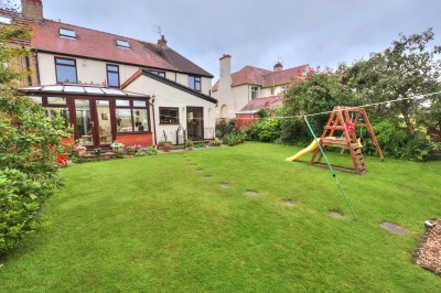 Park Avenue, Crosby - deceptively spacious and versatile family home, highly sought after location, lovely rear garden - not overlooked