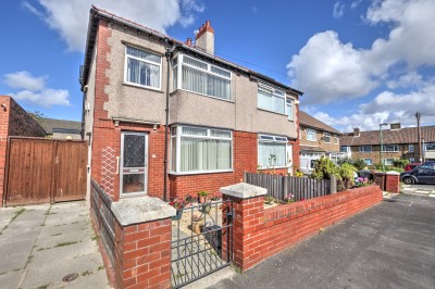 Eden Drive North, Crosby, Family semi detached house, quiet residential location, close to shops, excellent school catchment area
