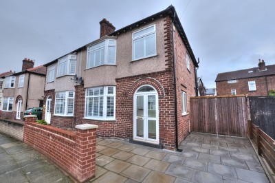 MMU1146 - Semi-Detached For rent in Crosby, Merseyside, England
