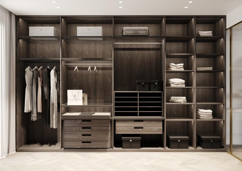 Lomas Villas render Interior 21