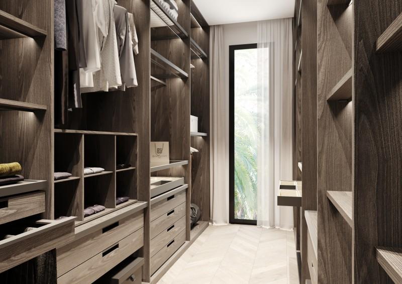 Lomas Villas render Interior 23