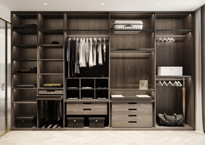 Lomas Villas render Interior 22