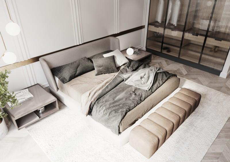 Lomas Villas render Interior 28