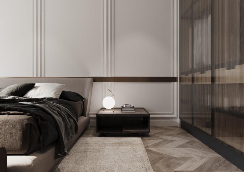 Lomas Villas render Interior 30